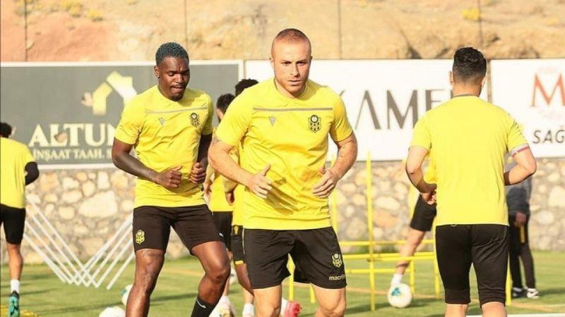 Yeni Malatyaspor galibiyet özlemini Kasımpaşa maçıyla sonlandırmak istiyor