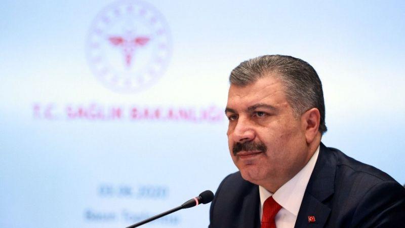 Bakan Koca'dan İzmir'e korkutan uyarı