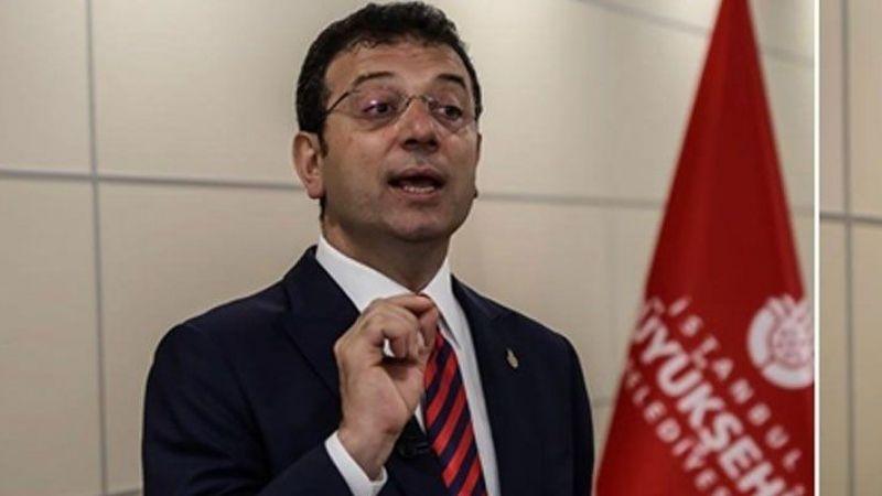 İçişleri Bakanlığı'ndan  İmamoğlu'na açılan soruşturmayla ilgili açıklama