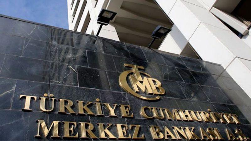 Merkez Bankası'nın toplam rezervleri azaldı | Son Dakika Haber