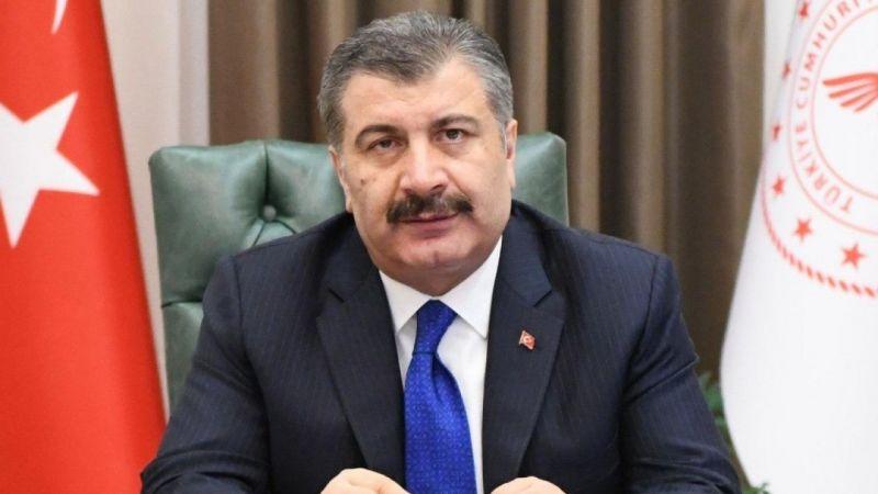 Sağlık Bakanı 81 ilin sağlık müdürleriyle görüştü