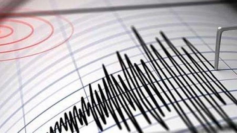Bingöl'de 4.3 büyüklüğünde deprem | Son Dakika