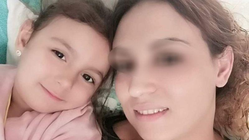 Cani anne 4 yaşındaki kızını yastıkla boğarak öldürmüş