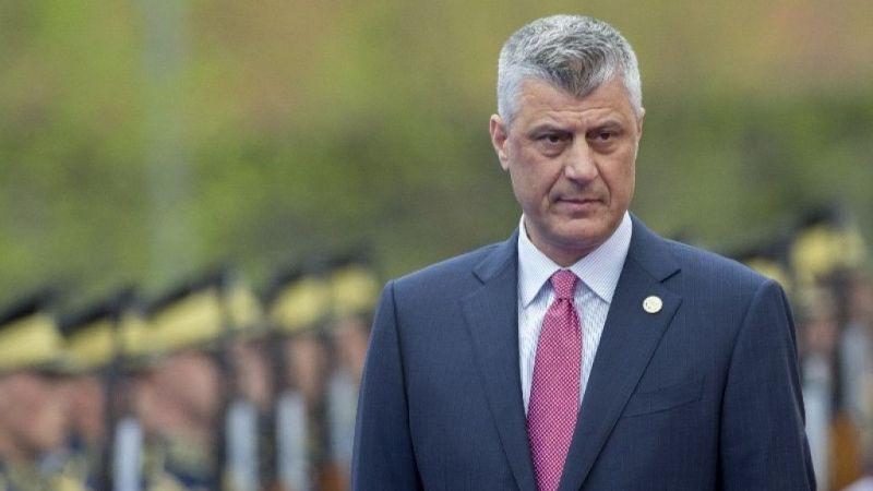 Kosova Cumhurbaşkanı: Savaş suçu işlediğim kanıtlanırsa istifa ederim