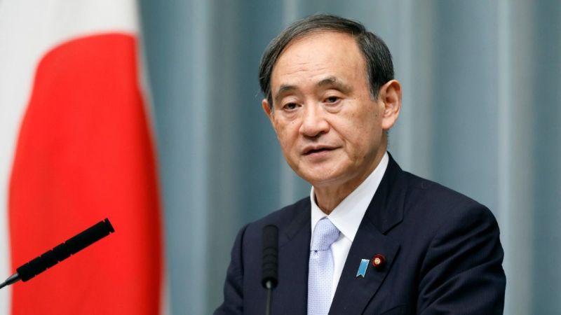 Japonya'dan Çin'in Hong Kong kararına tepki!