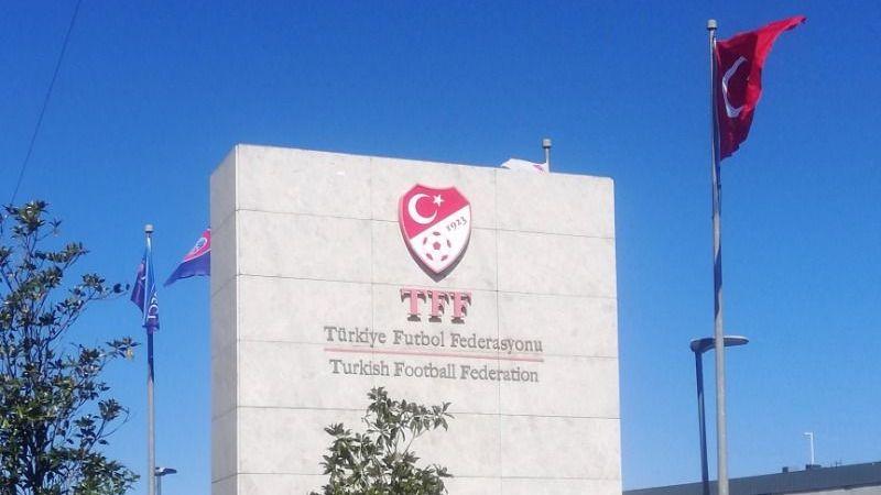 TFF 2. Lig ve TFF 3. Lig oynatılmayacak