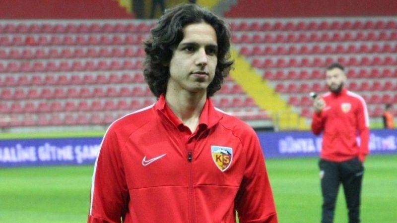 Emre Demir için Kayserispor'a resmi teklif yapıldı