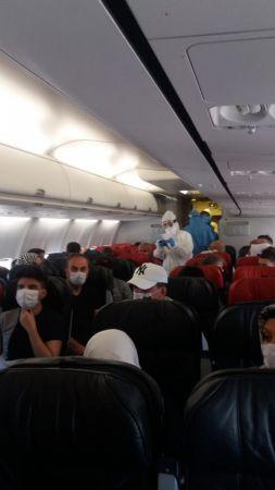 uçak-yolcusu