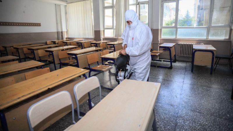 Sağlık Bakanlığı duyurdu! İşte okullarda alınacak önlemler