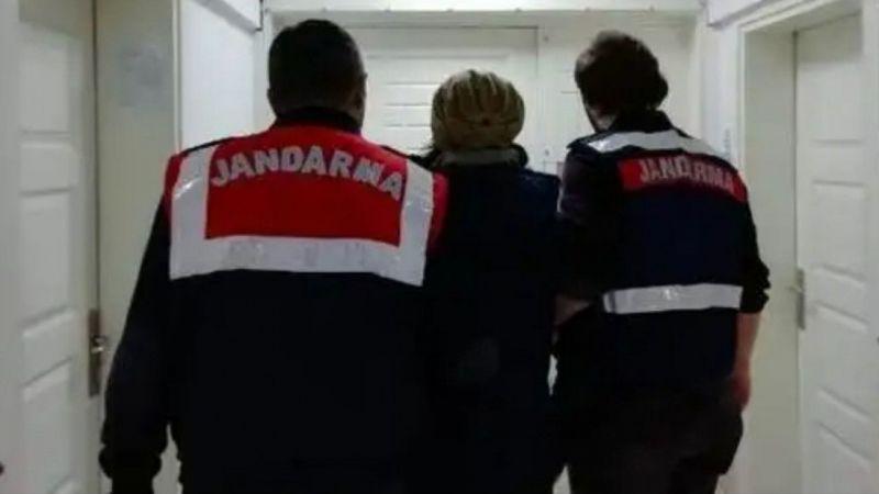 Terör operasyonunda Roma sikkeleri ele geçirildi