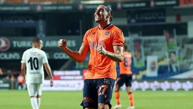 Crivelli ve Visca 11 gole çıktı
