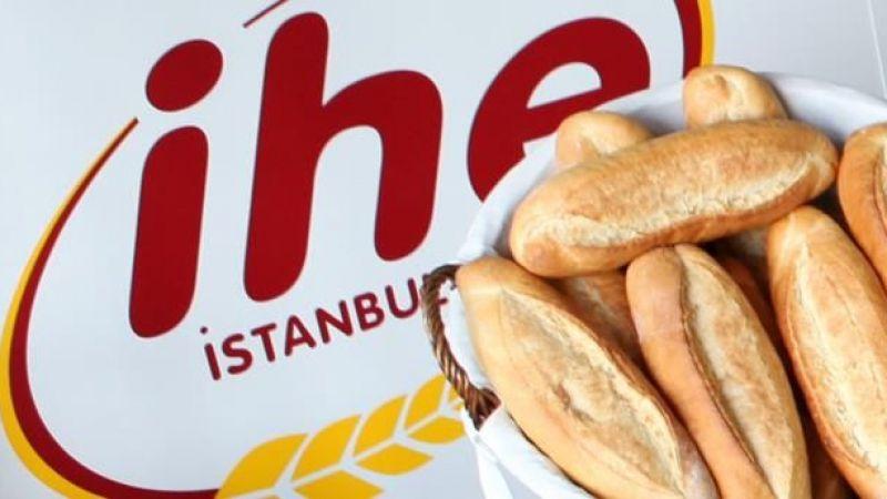Halk Ekmek'e yüzde 25 zam |Son Dakika