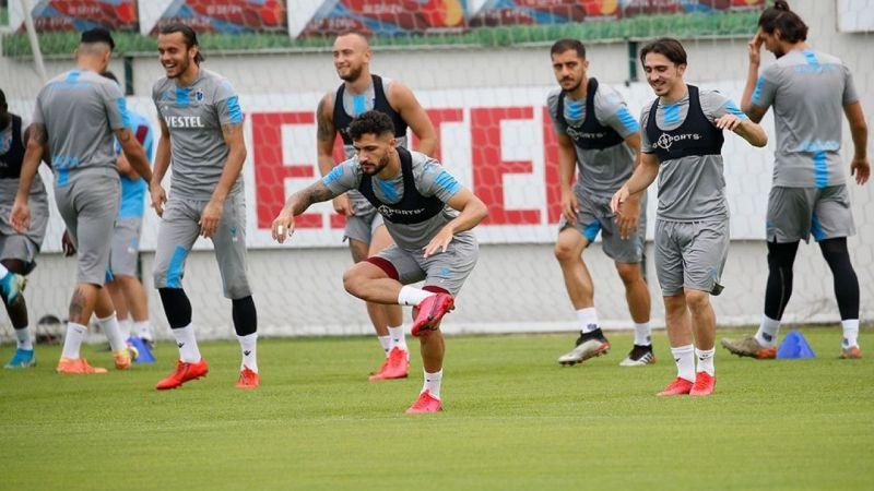 Trabzonspor, şampiyonluk yolunda kritik virajda