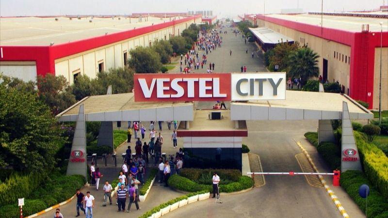 Vestel 603 yeni işçi alacak