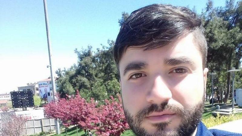 Yayaya çarpan motosikletin sürücüsü hayatını kaybetti