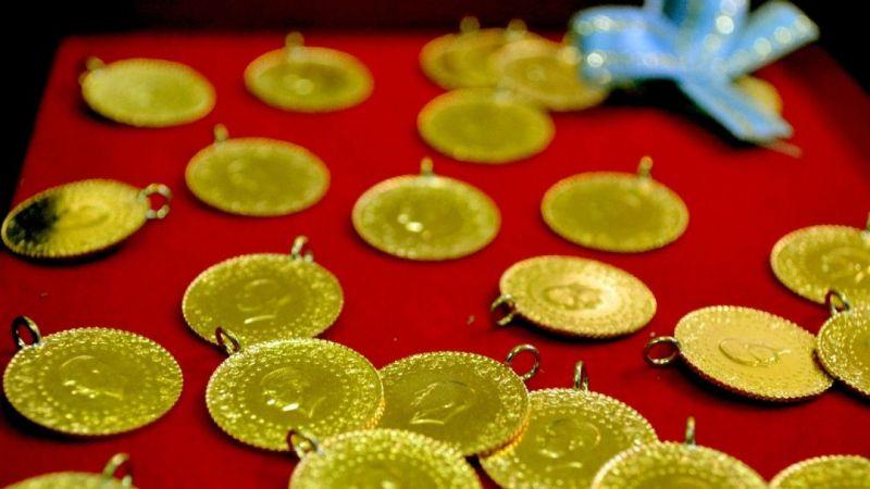 Gram altın yine rekor kırdı