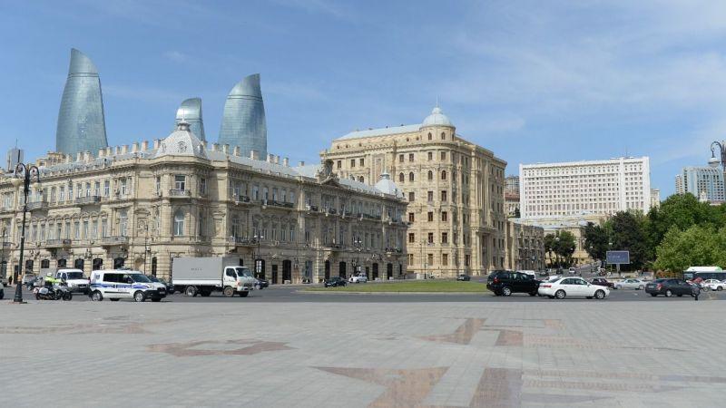 Azerbaycan'da vaka sayısı 22 bini geçti