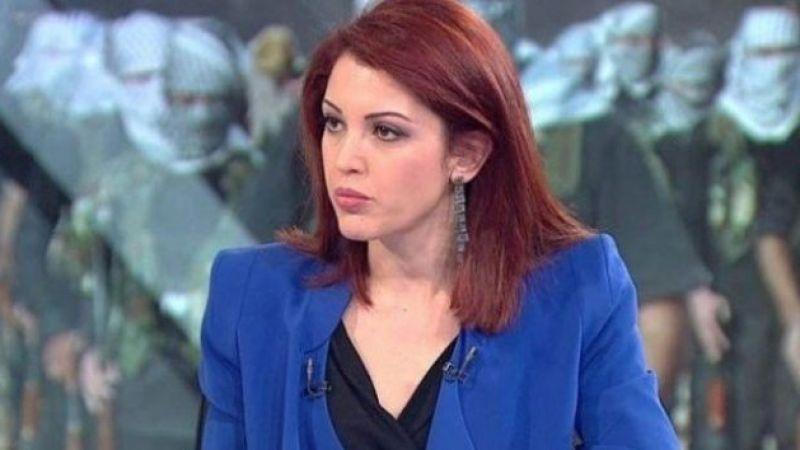 Gazeteci Nagehan Alçı'nın 2 yıl 4 ay hapsi istendi