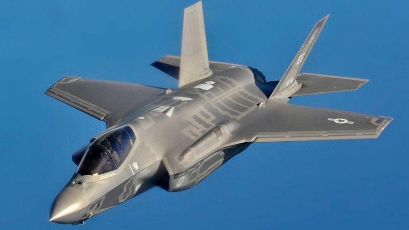 ABD'den Japonya'ya F-35 savaş uçağı satışına onay