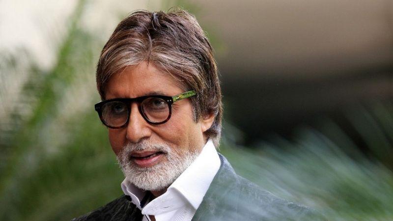 Hint sinemasının ünlü ismi Amitabh Bachchan koronaya yakalandı