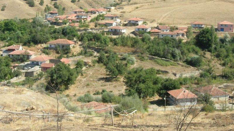 Çorum'da 1 köy karantina altına alındı