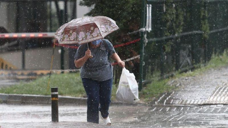 Doğu Anadolu'da gök gürültülü sağanak yağış bekleniliyor