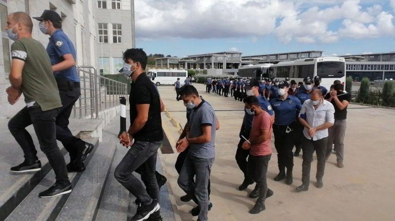 Kocaeli'de yasa dışı bahis operasyonu