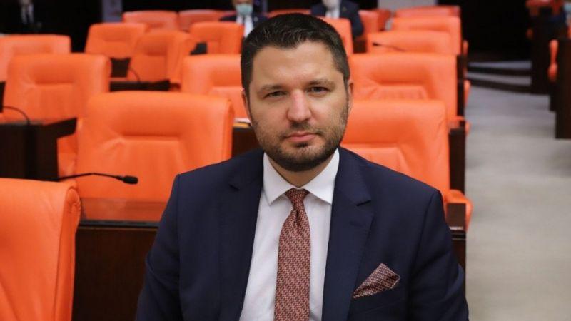 Milletvekili Toprak TBMM Adalet Komisyonu üyeliğine seçildi
