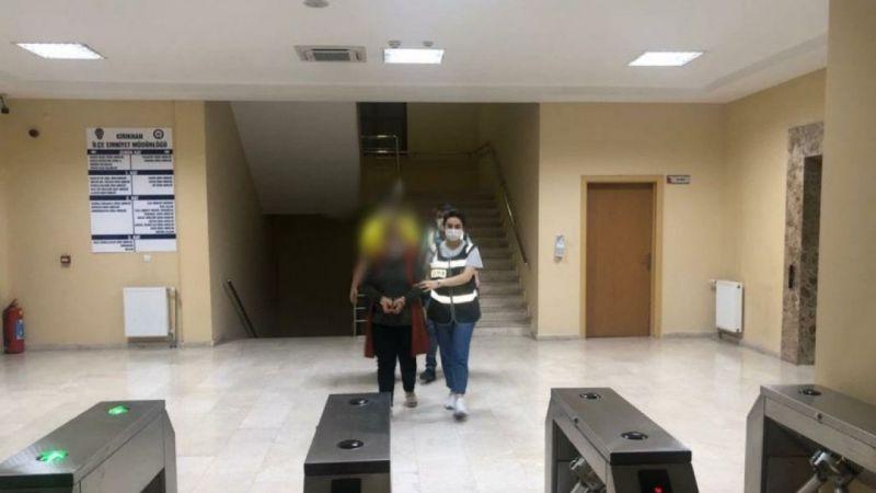 Yağma ve kasten adam öldürmeye teşebbüsten 2 kişi tutuklandı