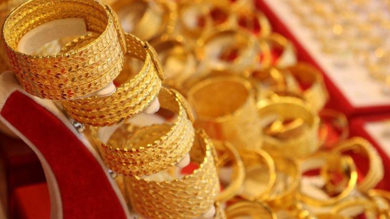 Altın her gün rekor kırıyor! İşte gram altın ve çeyrek altın fiyatları