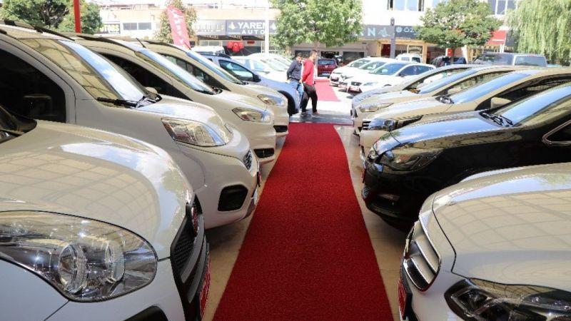 İkinci el araç fiyatlarında yüzde 15 artış bekleniyor
