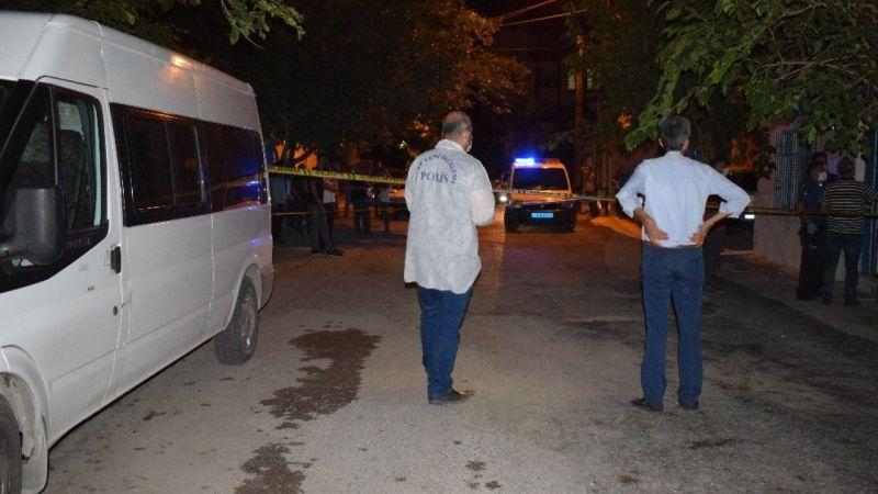 Malatya'da kuşkulu ölüm