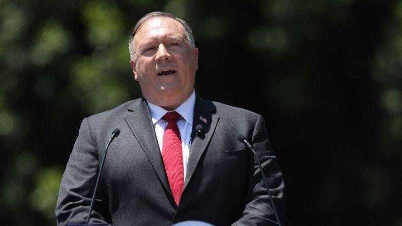ABD'den Venezuellalı eski bakan ve bakan yardımcısına vize yasağı