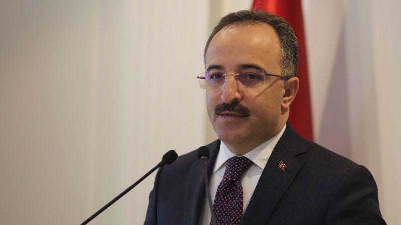 İsmail Çataklı'dan 'Uygur Türk'ü' açıklaması!