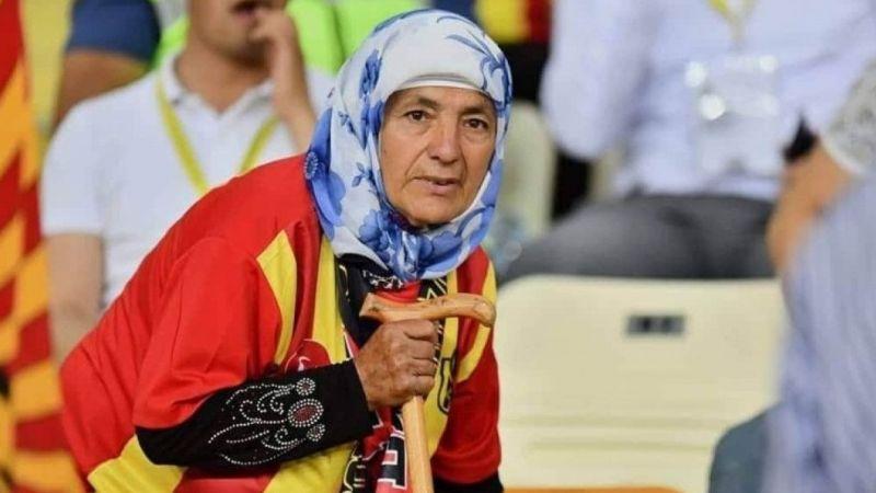 Orhan Dede ile Fatma Nine takım aşkında da sınır tanımıyor!