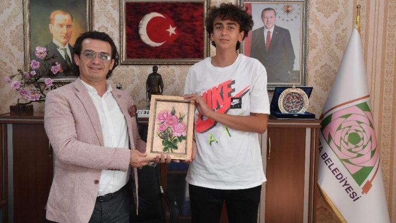 Genç yetenek Basketbol Süper Lig kapısını araladı