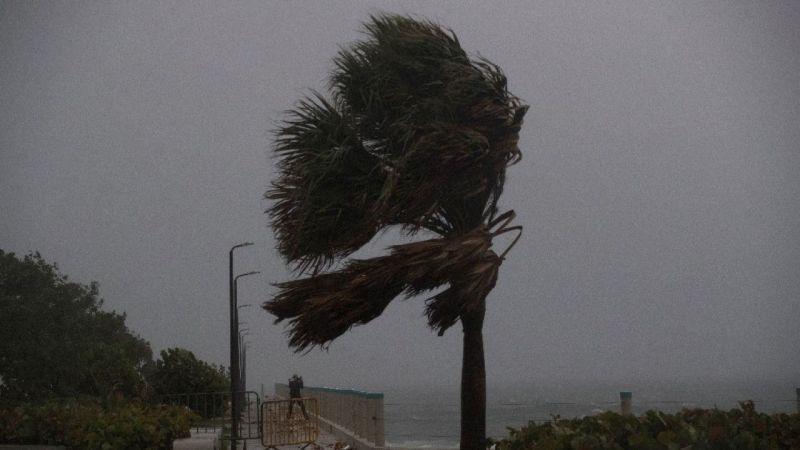 ABD'nin doğu eyaletlerinde fırtına uyarısı yapıldı