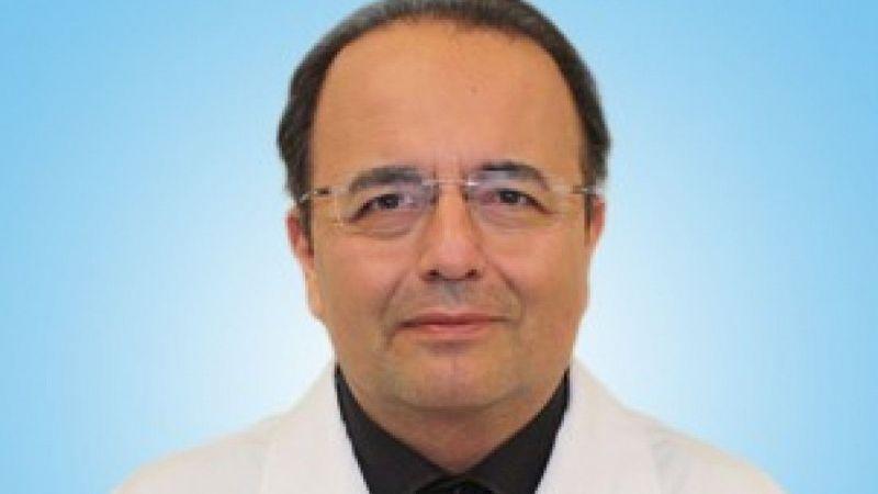 Dokuz Eylül Üniversitesi'nin acı kaybı! Prof. Dr. Öner denizde öldü