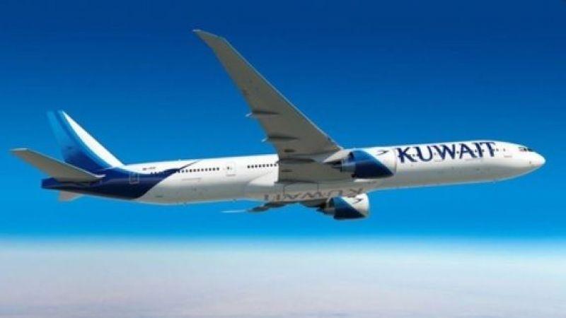 Kuveyt 31 ülkeye uçuşları askıya aldı