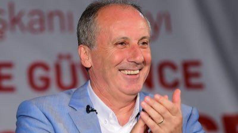 Muharrem İnce'den yeni parti açıklaması