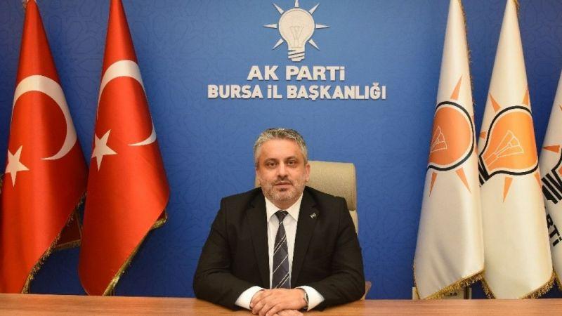 Bursa'ya 1 milyar 686 milyon liralık destek verildi