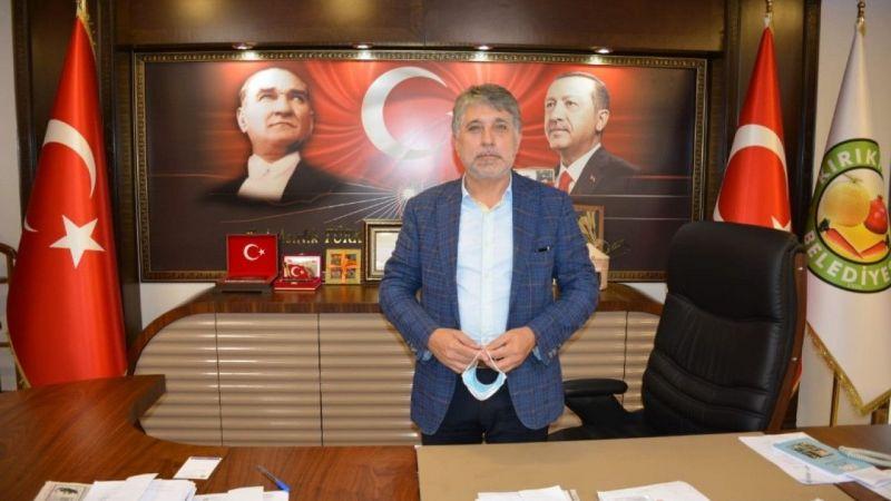 Kırıkhan'da 28 günde 114 vaka