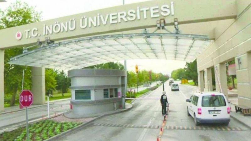 İnönü Üniversitesi'ne 14 öğretim üyesi alınacak