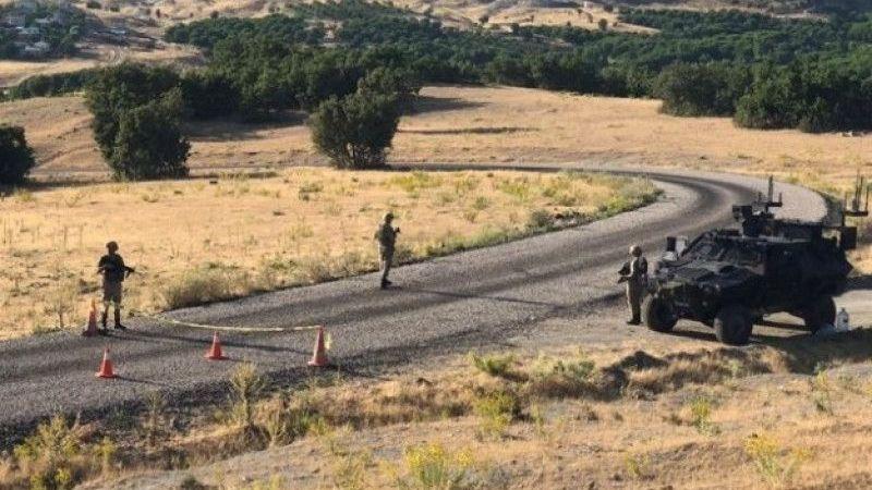 Tunceli'deki bir köyün karantina süresi uzatıldı
