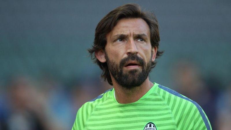Juventus'ta Pirlo dönemi geldi