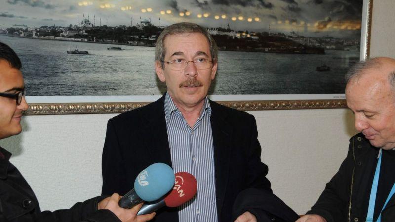 Abdüllatif Şener'den Erdoğan ve ailesine sert sözler