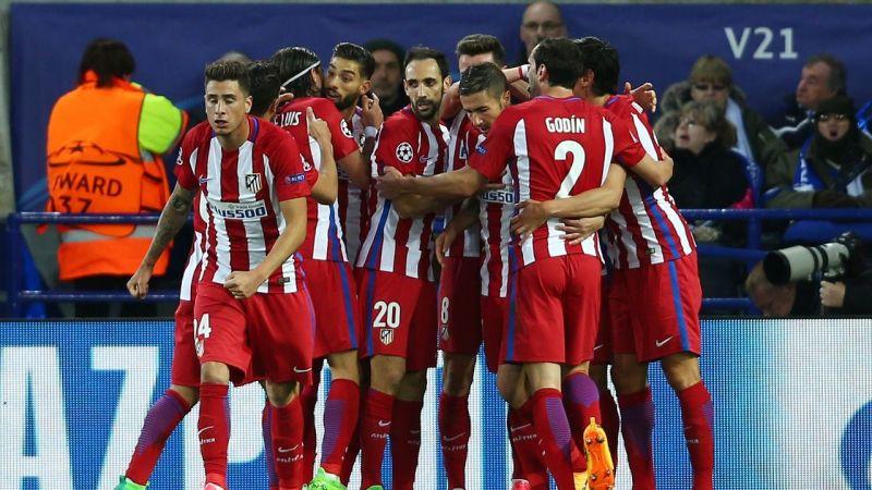 Atletico Madrid'de Covid-19 şoku!