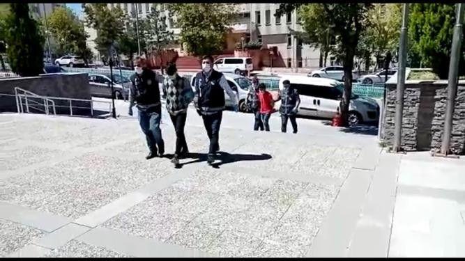 Erzurum'da iki grup arasında bıçaklı kavga: 1 ölü 1 yaralı
