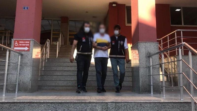 3 kişiyi silahla yaralayan zanlı tutuklandı