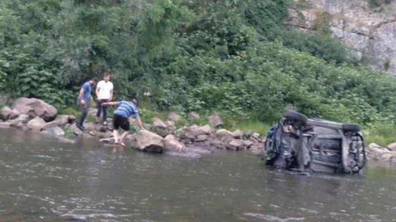 Feci kazada Uzman onbaşı hayatını kaybetti